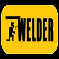 Welder kaynak makinesi